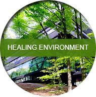 Oazis - Onderzoek & Advies - Evidence Based Design - Gouda - Healing Environment