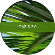 Oazis - Onderzoek & Advies - Evidence Based Design - Gouda - Oazis 2.0