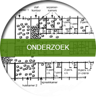 Oazis - Onderzoek & Advies - Evidence Based Design - Gouda - Onderzoek