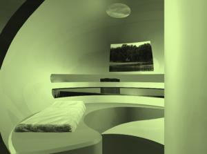 Oazis - Onderzoek & Advies - Evidence Based Design - Gouda
