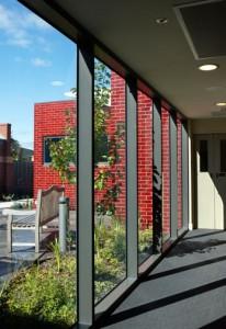 Ballarat mental health - Oazis - Onderzoek & Advies - Evidence Based Design - Gouda - www.oazis.nl
