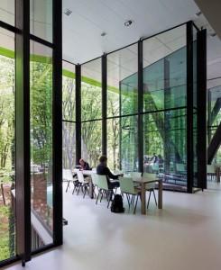Healing Environment - Oazis - Onderzoek & Advies - Evidence Based Design - Gouda - www.oazis.nl