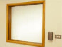 observatie panel (mat)